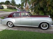 1960 Bentley CONTINENTAL S2  S2 CONTINENTAL
